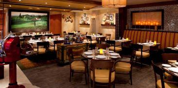 吉瓦尼意式餐厅酒吧