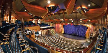 杜丝大剧院