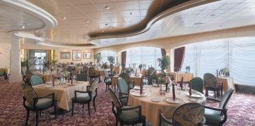 波托菲诺意大利餐厅