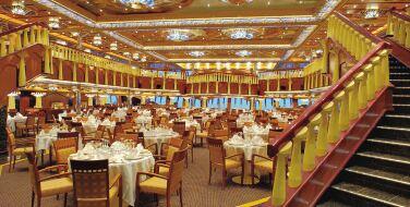 米开朗基罗1965餐厅