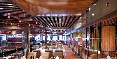 猎豹主餐厅