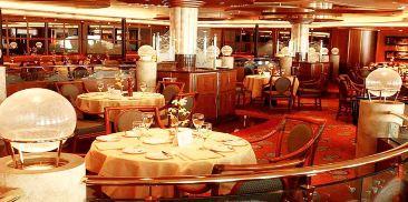 太平洋之月餐厅
