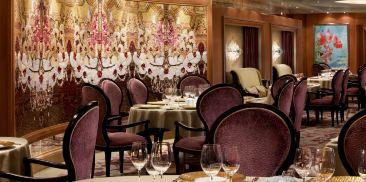 150中央公园特色餐厅