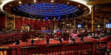 幻境演绎餐厅