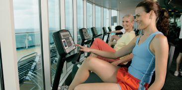活力海上水疗和健身中心