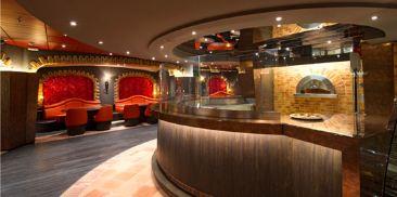 LA LOCANDA 披萨店和红酒吧