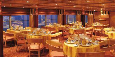 大公爵1927俱乐部餐厅