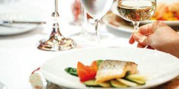 皇冠俱乐部餐厅