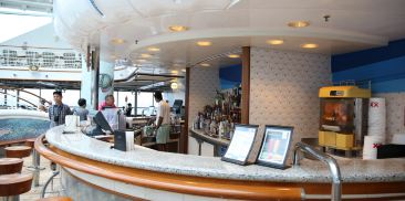 卡利普索酒吧