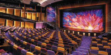 太平洋剧场