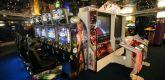 街机游戏房 Video Arcade