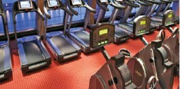 圣莎拉健身中心