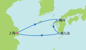 福冈+鹿儿岛
