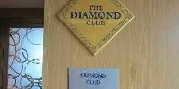 钻石俱乐部