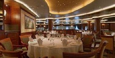 波提切利餐厅