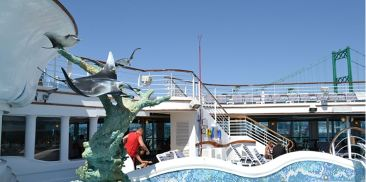 Neptune 游泳池