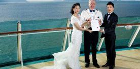 皇家浪漫婚礼服务
