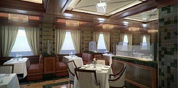 皇冠海鲜牛排馆