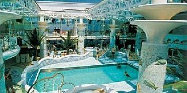 卡利普索礁石泳池