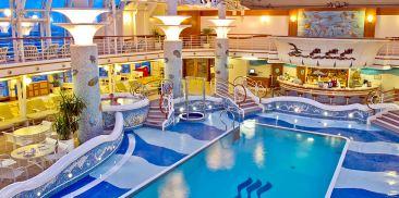 Calypso 游泳池