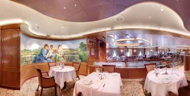 米开朗基罗餐厅