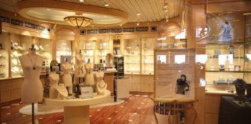 Meridian Bay礼品店