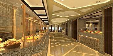 地平线餐厅