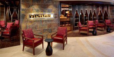 Vintages酒吧