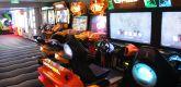 电玩室 Arcade