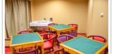 麻将房 Mahjong Room