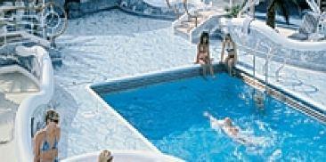 海王星礁石泳池