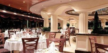 纪念碑餐厅