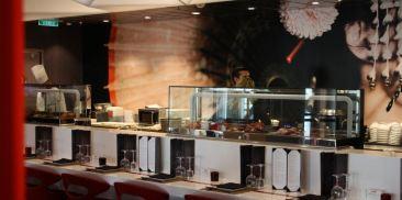 泉 日本餐厅