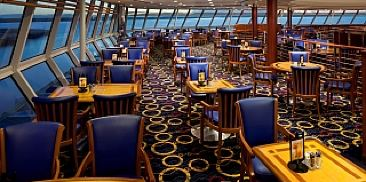 帆船咖啡厅
