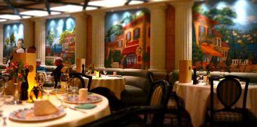 塞巴提尼餐厅