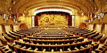 Orpheum 剧院