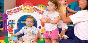皇家婴幼儿中心