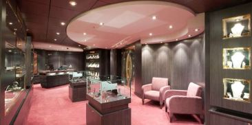 Rubino IL 珠宝店