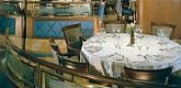 米开朗琪罗餐厅 Michelangelo Dining Room