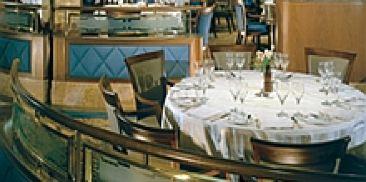 米开朗琪罗餐厅