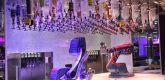 机器人酒吧 Bionic Bar