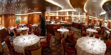 达芬奇餐厅