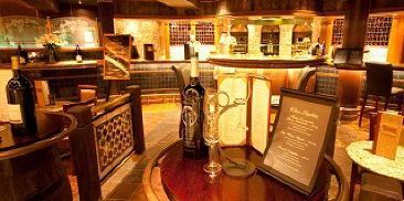 葡萄藤酒吧