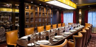 Chef's Table餐厅
