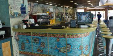 哥伦布1954池畔酒吧