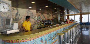 大洋洲1932池畔酒吧