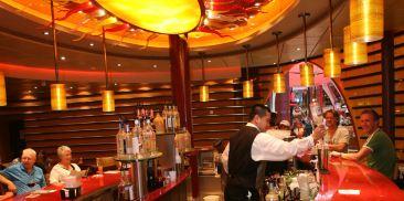 波列罗酒吧