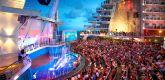 海上剧场 AquaTheater