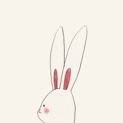 一只耳东兔