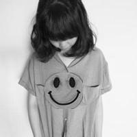 女子笑颜如花Fj